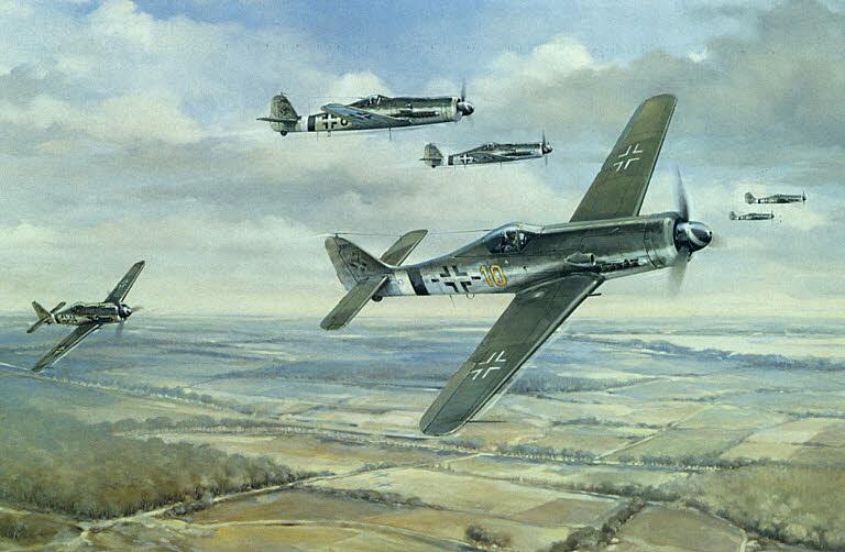 fw 190 d9