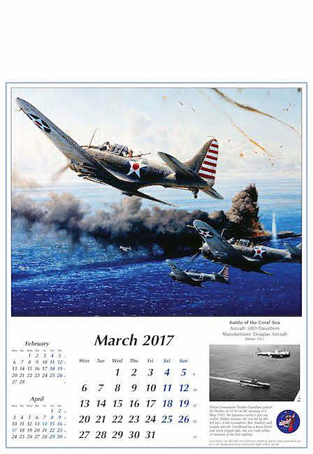 Art Reach Calendar : Luftfahrtkunst taylor robert reach for the sky