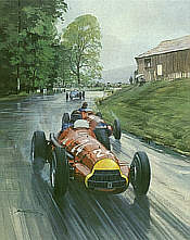 1951 Swiss Grand Prix © Michael Turner