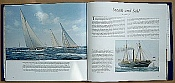 Celebration of Sail - The Marine Art of Roy Cross - Inside 11