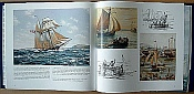 Celebration of Sail - The Marine Art of Roy Cross - Inside9