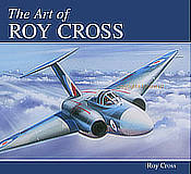 The Art of Roy Cross - Buch