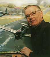 Robert Bailey, Aviation Artist